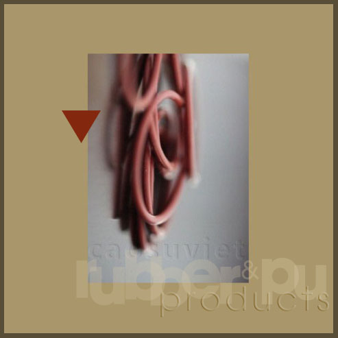 Rubber O-ring   Joint Polyurethane