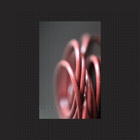 Food grade silicone o-rings