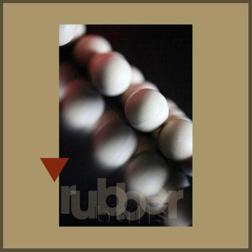 Bi cao su có phôi sắt dùng để tẩy sạch hệ thống đường