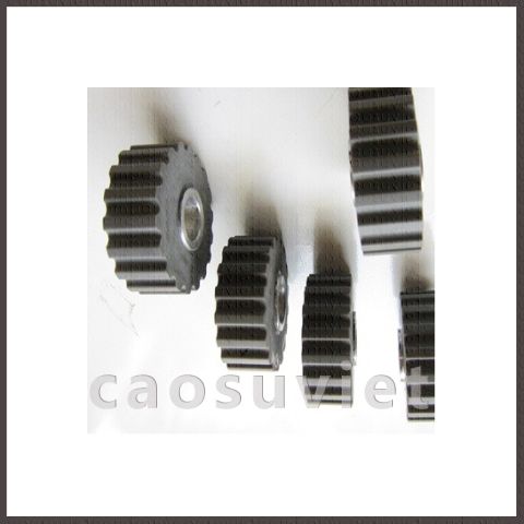 Rubber parts supplier to order