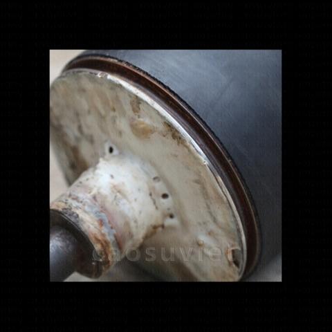 Rubber glue rollers | Roller Coater Glue Spreader