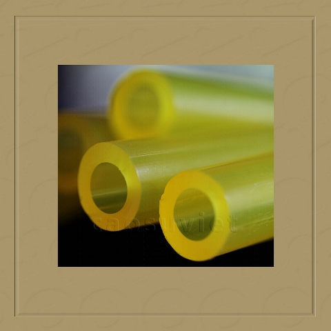 Food grade polyurethane products | Polyurethane rubber products