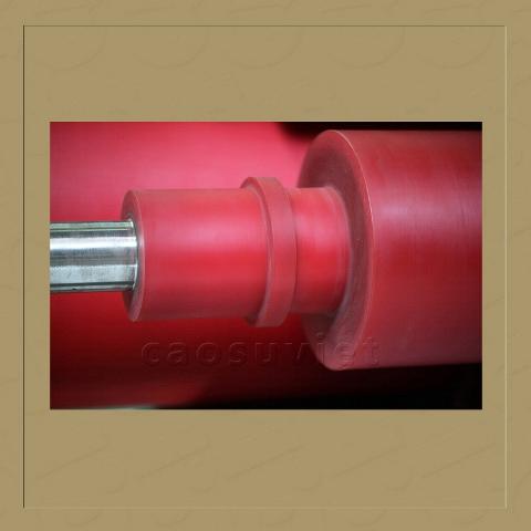 Polyurethane rollers manufacturer