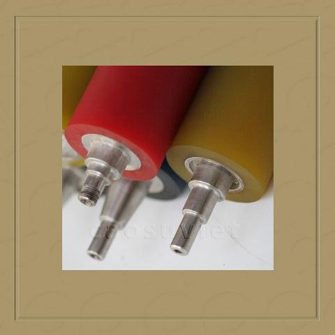Polyurethane coating   Technical-rubber-polyurethane