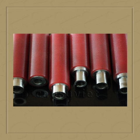 Technical rubber polyurethane products | Polyurethane rolls manufacturer