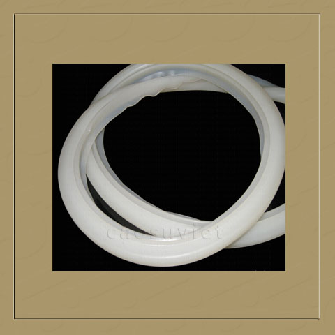 Gasket for beverage tanks